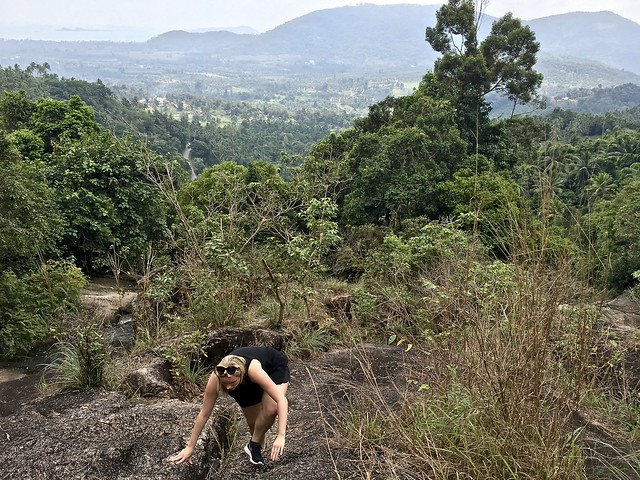 Na Mueang Hiking