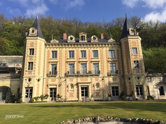 Chateaux de Perraux