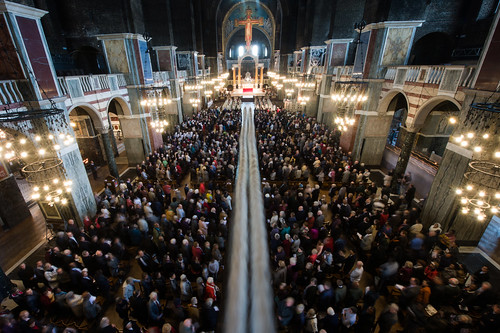 Chrism Mass in Westminster Cathedral | by Catholic Church (England and Wales)