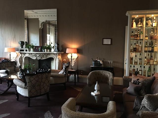 michelin 014  restaurant interior