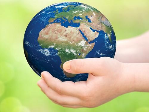 खतरे में पृथ्वी का अस्तित्व