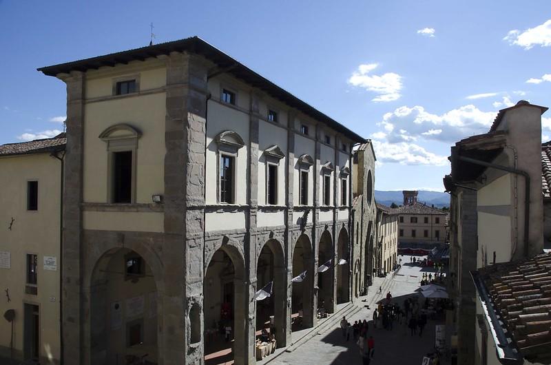 Sansepolcro, Itália