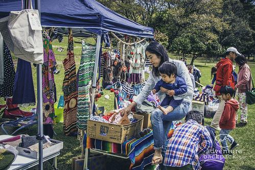 Japanse markten