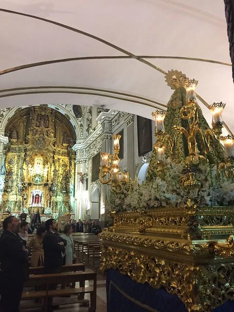 Ntra. Sra. de Guadalupe Sevilla