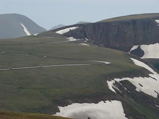 32 Tundra trail