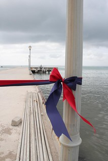 06.08.13 - Inauguration de la base maritime des Cayes | by PNUD HAITI Photostream