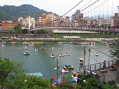 Plan a trip to Bitan  - Things to do in Taipei