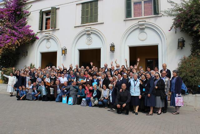Mensaje de la XLIX Asamblea General de Conferre 2017