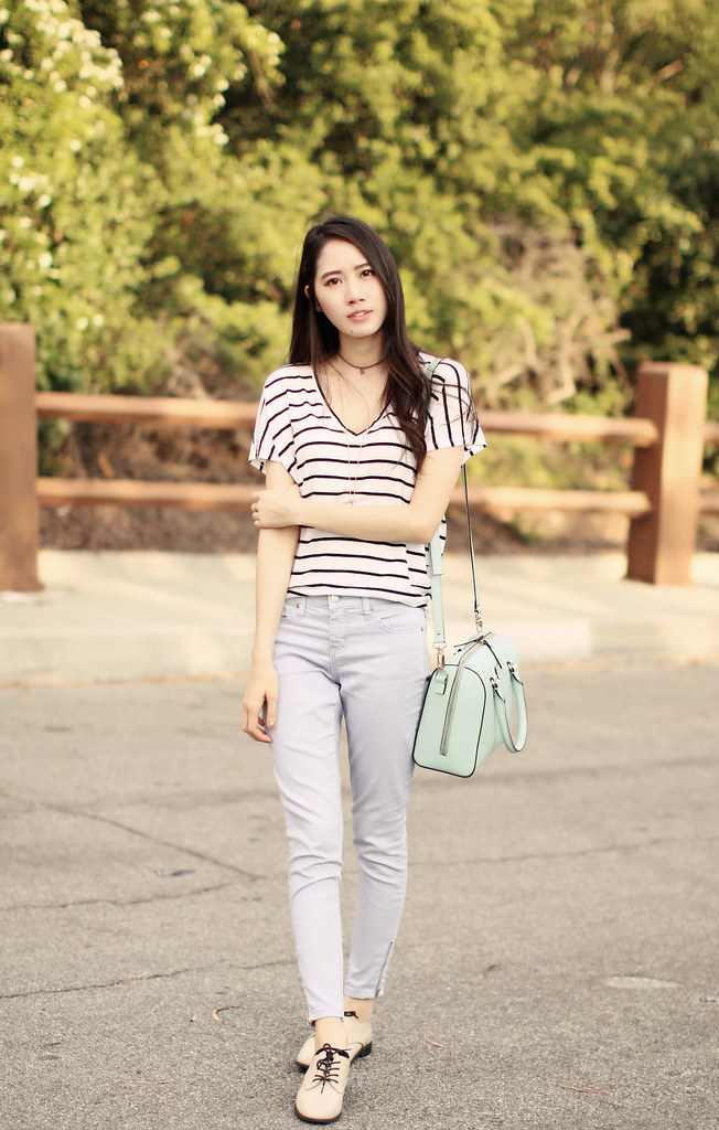 2499-ootd-fashion-stripes-aldo-oxfords-forever21-express-springfashion-spring2017-korean-fashion