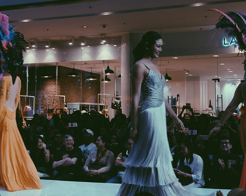 Maxene Medina Converse Fashion Face Off 2017 #ForeverChuck