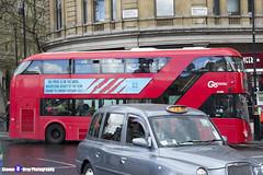 Wrightbus NRM NBFL - LTZ 1480 - LT480 - Go Ahead London - London 2017 - Steven Gray - IMG_8857
