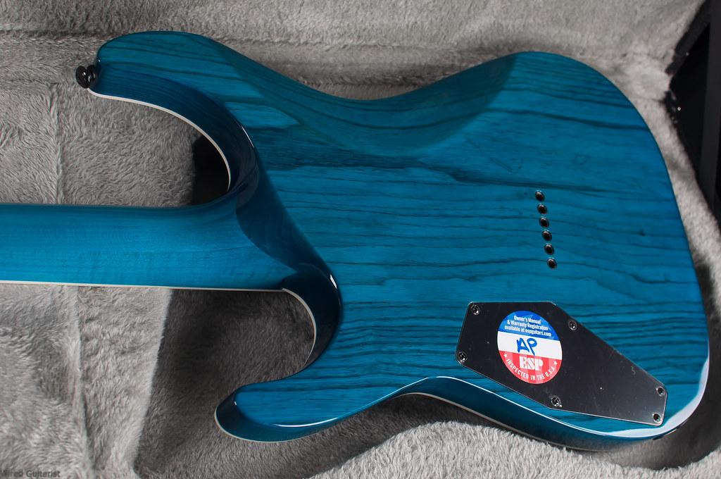 Wg Ltd wg ltd exclusive wired guitarist flickr