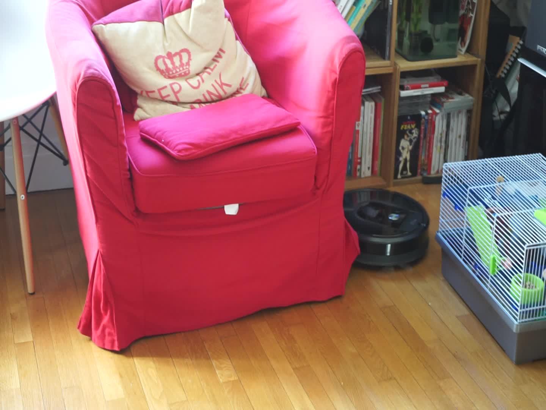Roomba 980 IROBOT 9