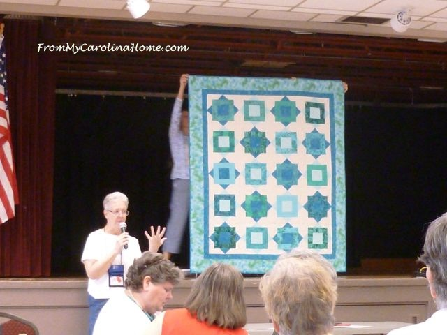 Grand Strand Quilters 12