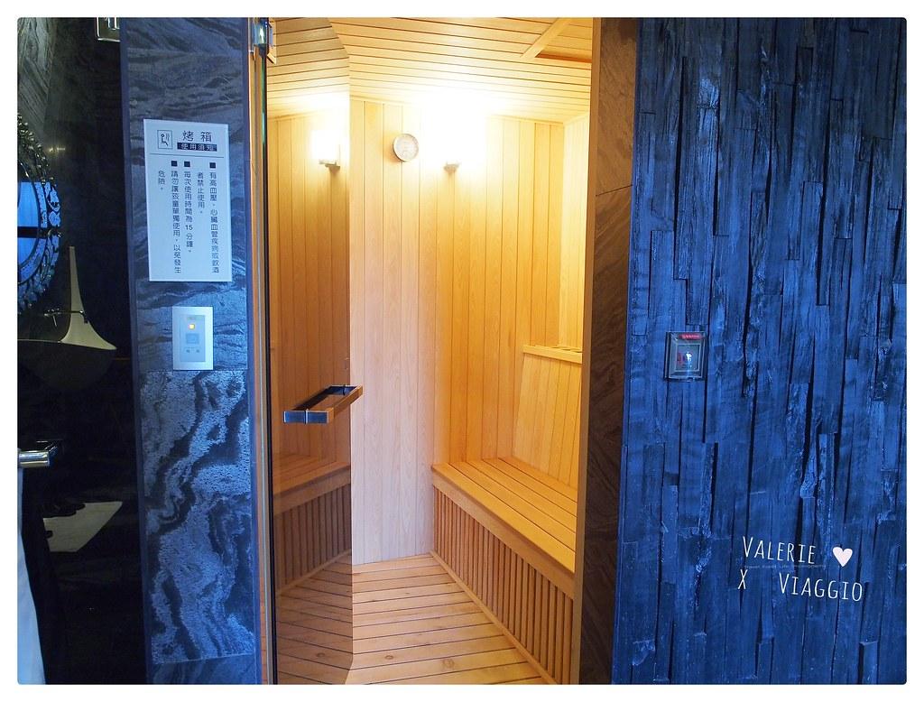 【台中 Taichung】水舞行館Motel楓舞房 低調奢華精品風 專屬三溫暖烤箱 @薇樂莉 Love Viaggio | 旅行.生活.攝影