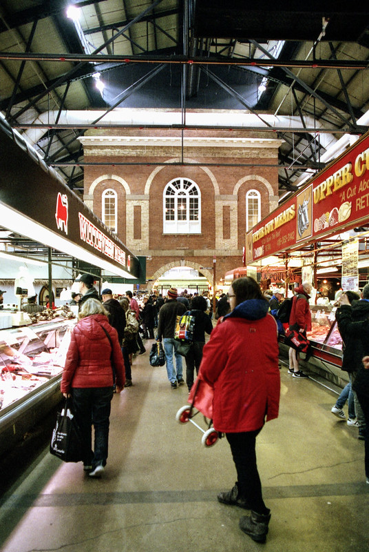 Inside the Market Two