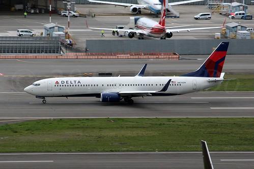 Boeing 737-932(ER)(WL) Delta Air Lines N876DN LN6346