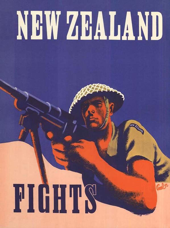 An Antipodean Assault - A Kiwi HoI4 Campaign - Paradox