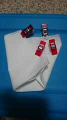 Owie Doll Shorts