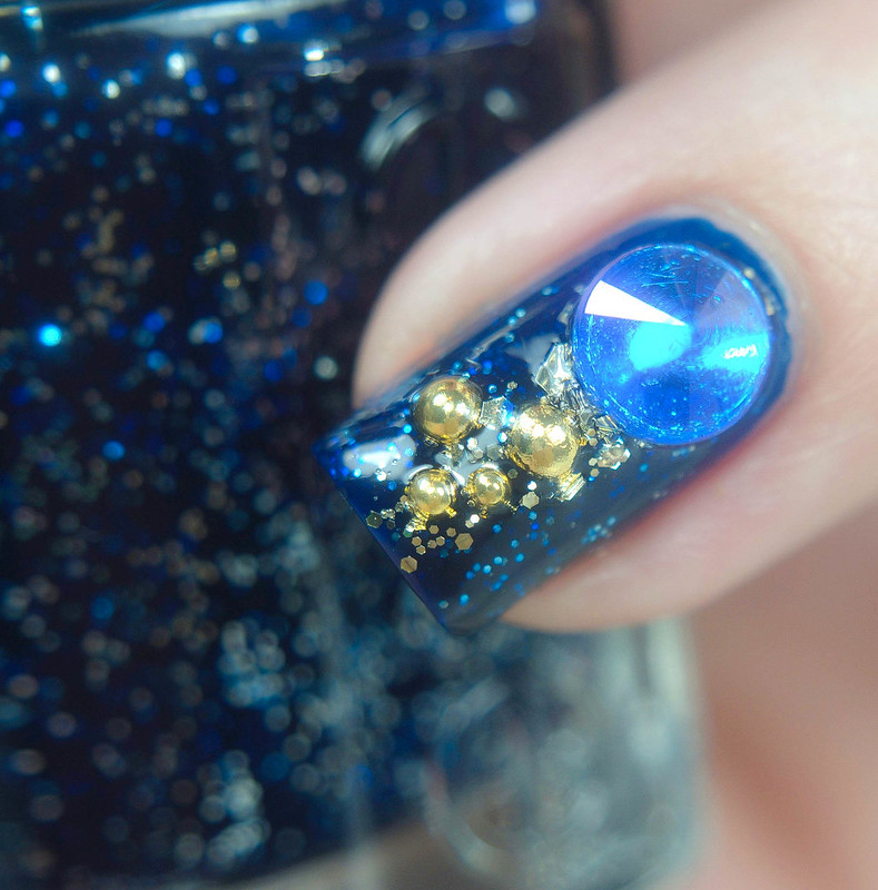 Essie Starry Starry Night