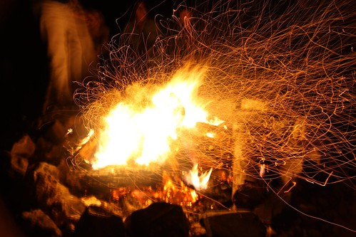 Bonfire by Kevin Moore (March 30 2016) (4)