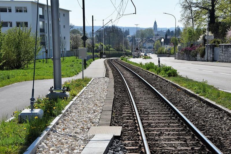 Railway 07.04.2017
