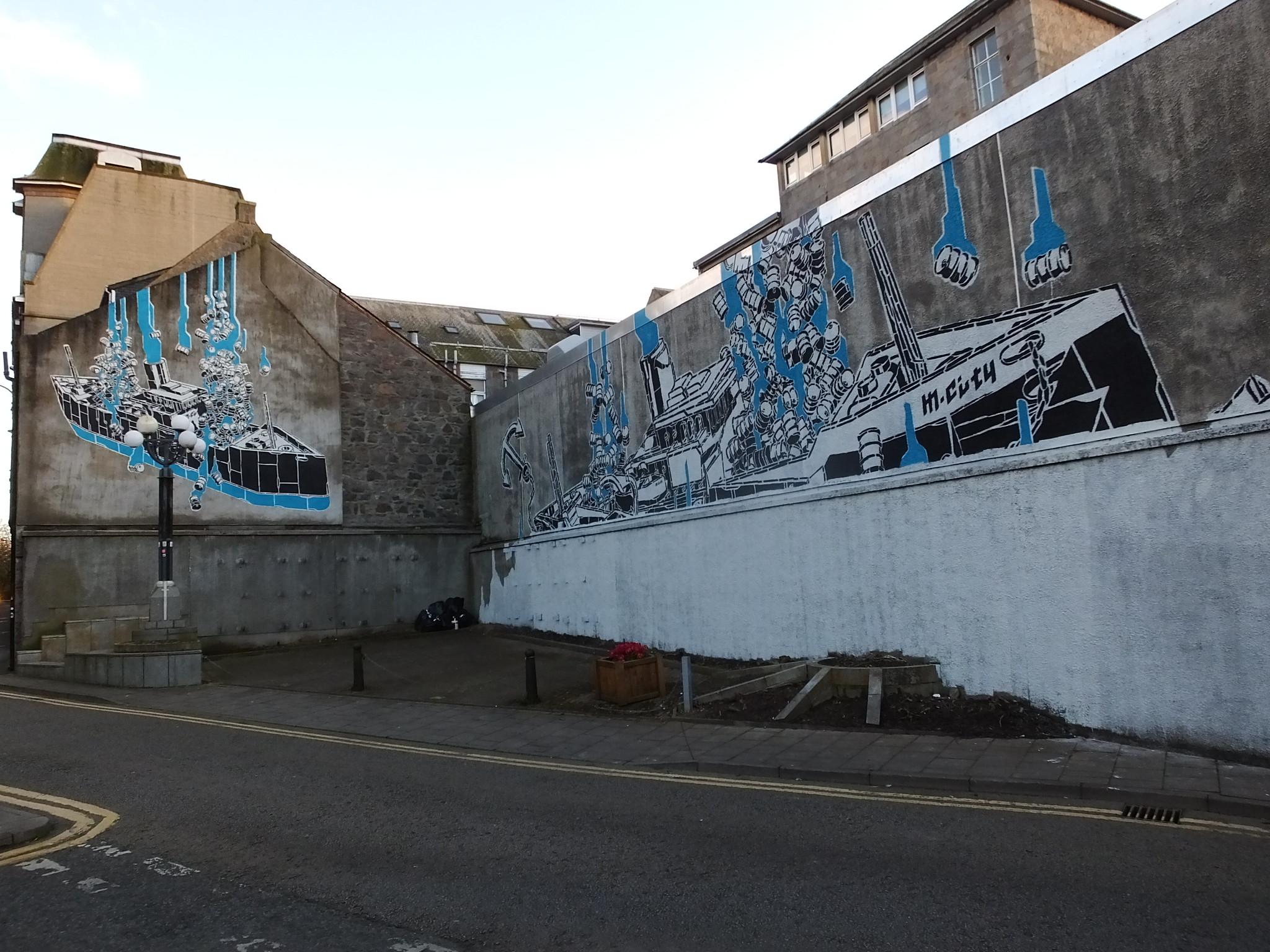 Nu Art Aberdeen