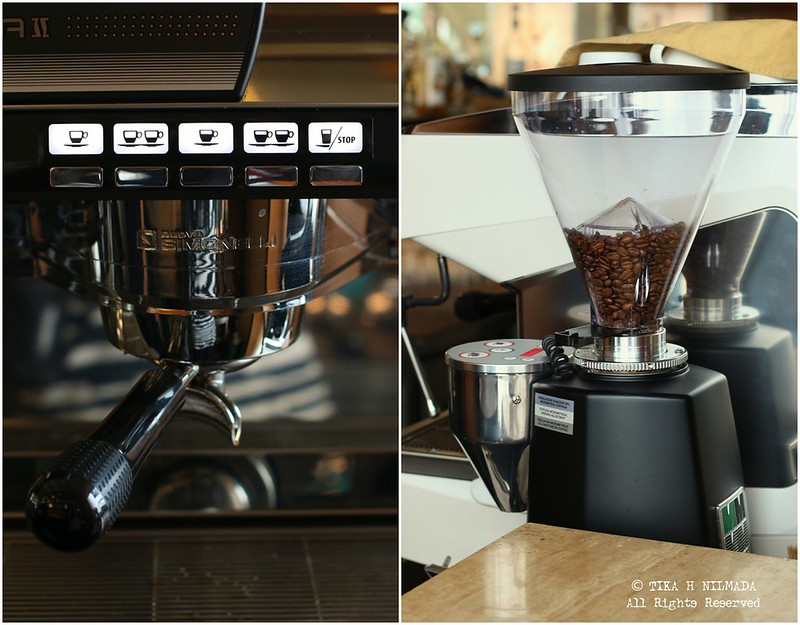 (Grand Zuri) - Coffee
