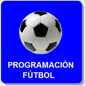 icono programación fútbol