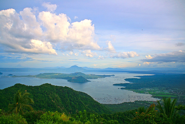 clouds taal