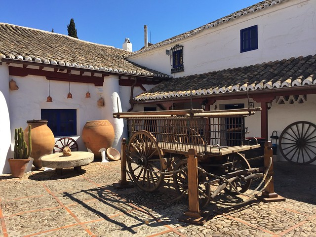 Venta de Don Quijote en Puerto Lápice (Ciudad Real)