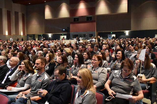 LT Learning Together Conference 2017