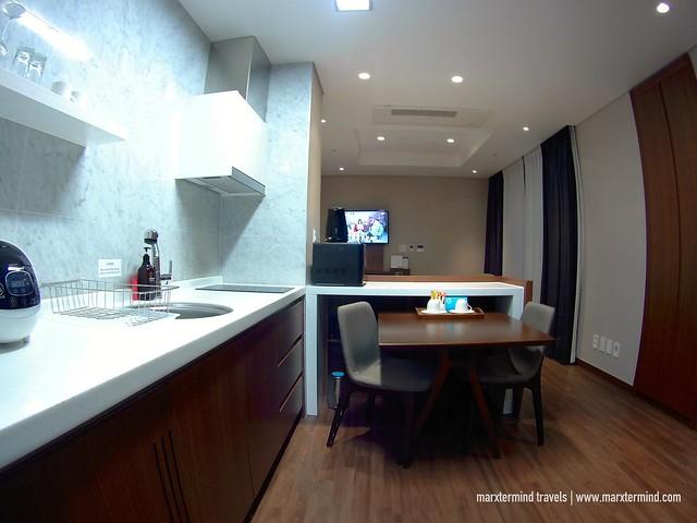 Citadines Haeundae Busan Full Serviced Apartment