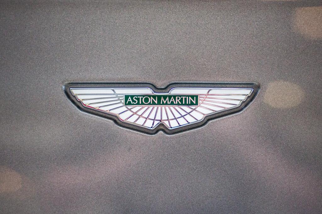 Aston Martin Thomas Hawk Flickr