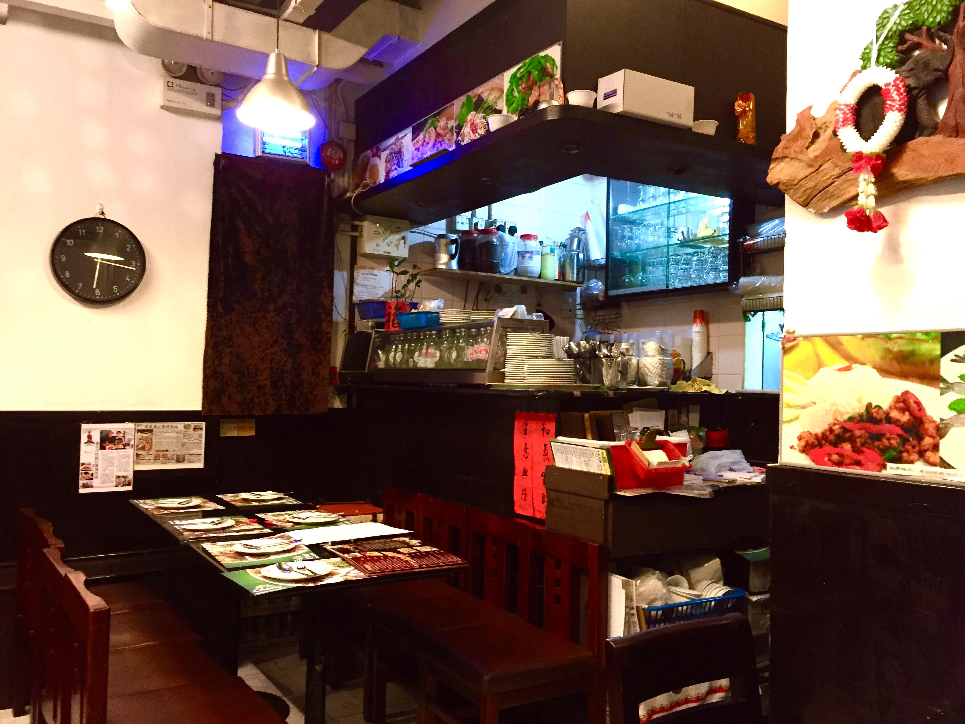 #hongkong #hkig #food