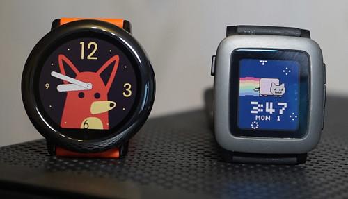 Xiaomi AMAZFIT beveik idealus išmanusis laikrodis?