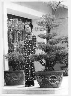 1970 Nguyen Cao Ky Vietnam Prime Minister Lady Of Vietnam … - Flickr
