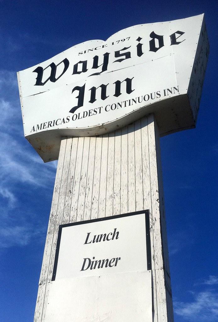 Wayside Inn Bed And Breakfast Fort Davis