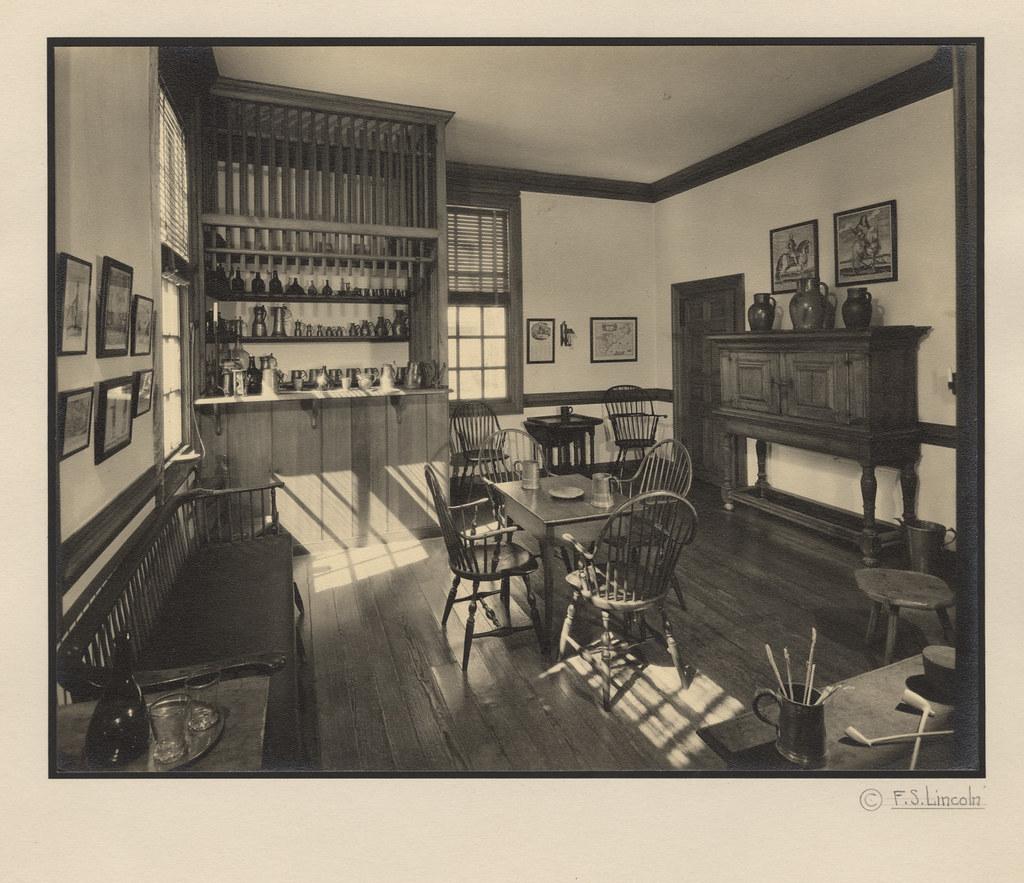 Interior Design Colonial Williamsburg: Pictures Of Colonial Williamsburg Interiors