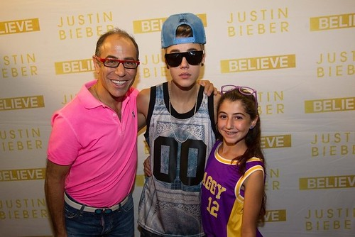 Justin Bieber Newmark VIP Meet and Greets | by Justin Bieber .