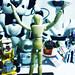 Arise My Robot Army - 30/365