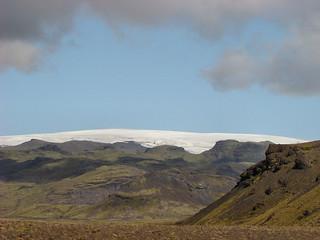 049 Uitzicht op de Mýdalsjökull
