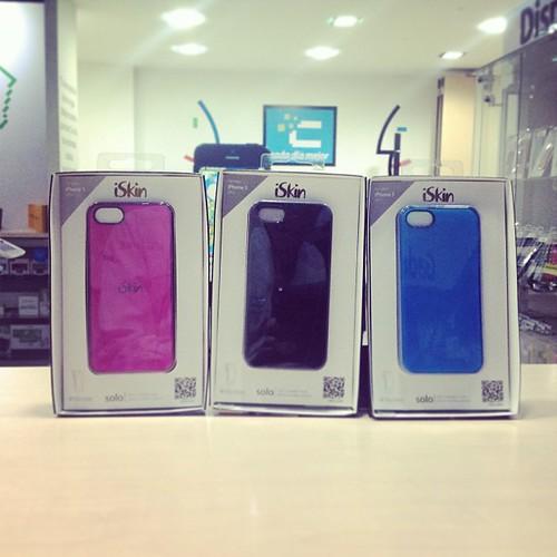 Iskin Iphone