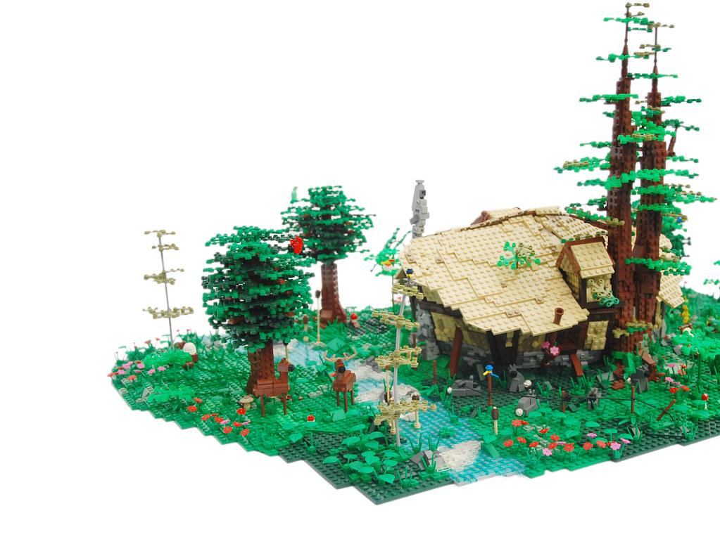3d hobbit and star wars - 5 7