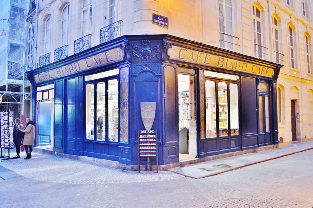 2013 12 15 Caf 233 Biard 2 Rue L 233 Opold Bellan Boutique De J