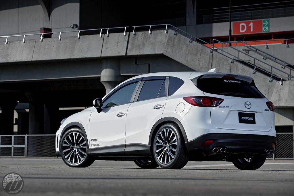 2016 Mazda Cx5 Mazda 247 Autos Post