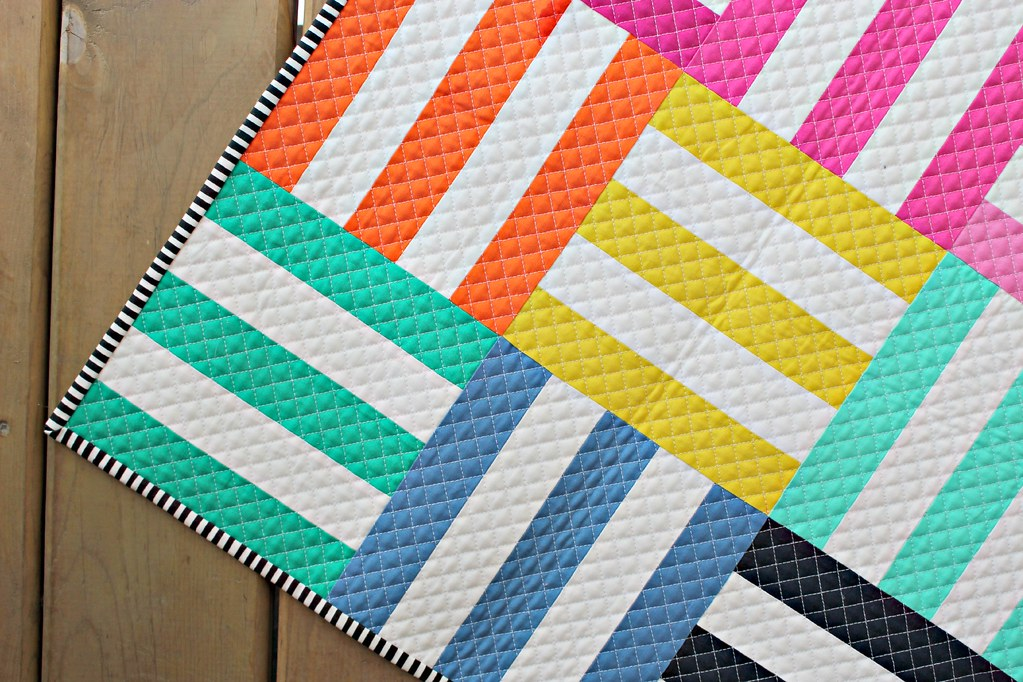 Fresh Mini Quilt Club | Stix