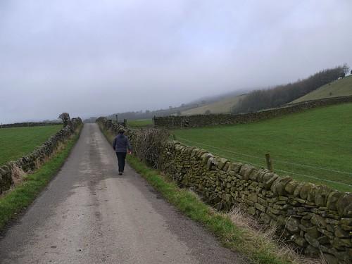 Gorsebank Lane