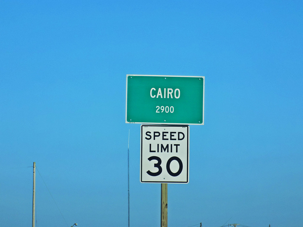 Cairo, Illinois