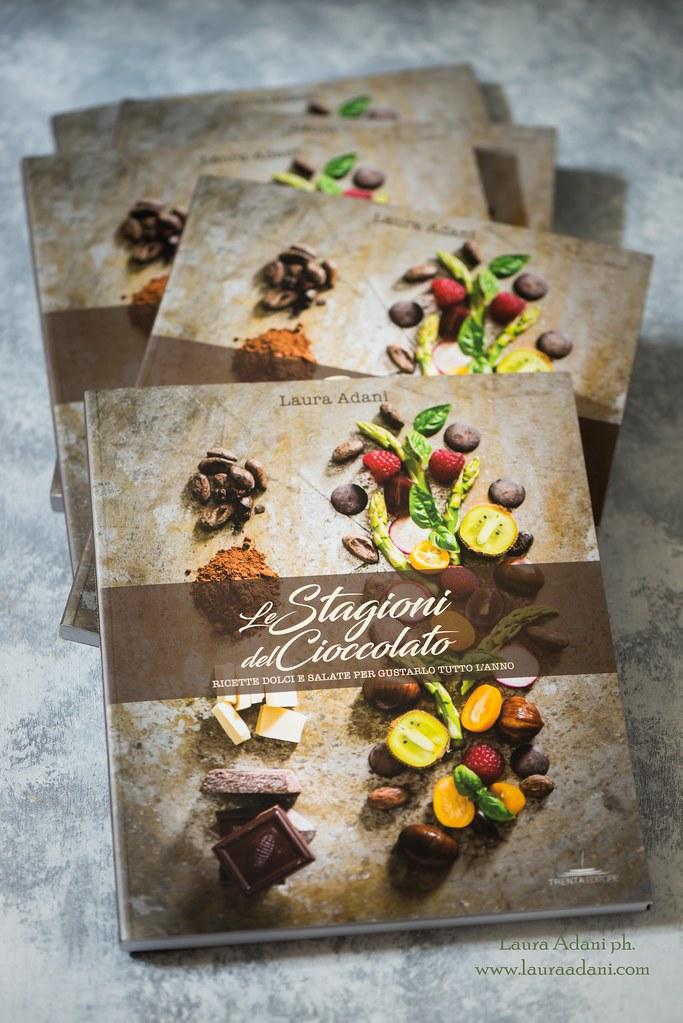 Le stagioni del cioccolato di Laura Adani - Trenta Editore